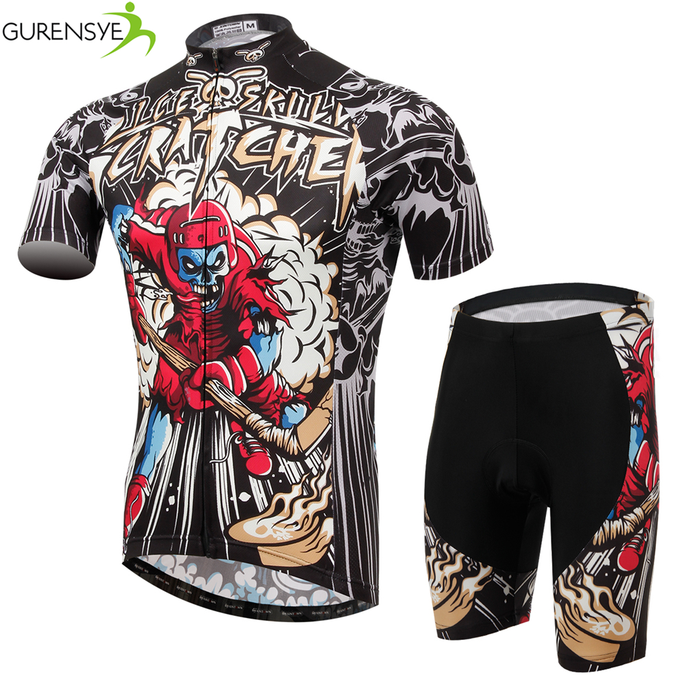 Cycling jersye 2017 new ropa ciclismo hombre sport mtb bike clothes cycling clothing maillot ciclismo bicycle man summer/hombre<br><br>Aliexpress