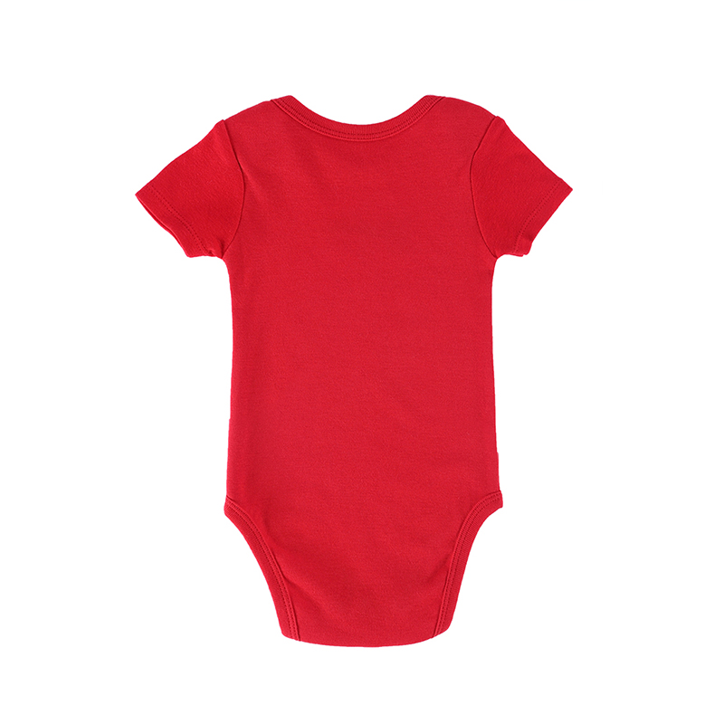 2016 Newly 25 Styles Baby Clothing 0-12 M Romper Mother Nest Red Color Monkey Embroidered Next Boy&Girl Bebes Newborn Clothes (2)