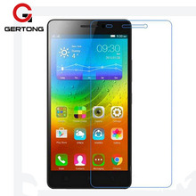 GerTong Tempered Glass for Lenovo vibe shot z90 S1 P1 K5-Note K3-note A328 A319 A536 A2010 A6000 P70 Toughened Screen Protector(China)