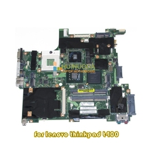 63Y1199 42W8127 43Y9287 60Y3761 60Y4461 For Lenovo IBM Thinkpad R400 T400 Laptop Motherboard PM45 DDR3 14.1 Inch ATI HD3470(China)