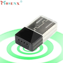 Mini 2.4GHz 150Mbps USB 802.11n Wireless Wifi Network Adapter LAN Card_kxl0223(China)