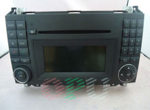 Alpine 6 CD changer N25-MN3840 for Mercedes Vito B class Audio 20 CD A169 900 21 00 made in Hungary