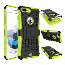 Buy Lenovo K3 Note K4 Note Cases Dual Layer Anti Shock Impact Rugged Armor Case Hard Back Cover Iphone 5S SE 6S 7 Plus Coque for $3.99 in AliExpress store