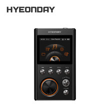 MP3 Player HYEONDAY High Sound Quality Lossless M5 Music DSD64 HIFI 2.0 TFT Display mini Speaker Origiral sounds - Store store