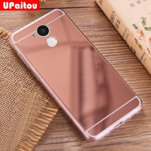 Buy UPaitou Luxury Bling Mirror Case Huawei Honor 6A Cover Soft TPU Case Huawei Honor 6A Silicone Back Cover Cases for $1.39 in AliExpress store