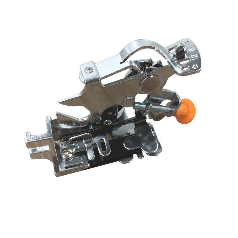Domestic Presser Foot Ruffler Sewing Machine Presser Foot Ruffler Foot Sewing Machines Presser Feet Low Shank<br><br>Aliexpress