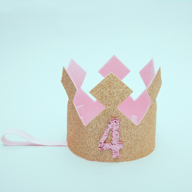 Baby-Girl-First-1st-Birthday-Party-Hat-Gold-Priness-Crown-1-5-Year-Old-Glitter-Hair.jpg_640x640 (3)