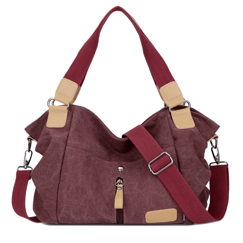 2016 Hot Designer Handbags High Quality Women Famous Brand Shoulder Bag Ladies Large Canvas Tote Bag Crossbody bags<br><br>Aliexpress
