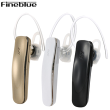 Orinigal Fineblue HF88 HD Sport Earphone Wireless Bluetooth Earphone BT 4.0 A2DP DSP stereo Fineblue Earphone for iPhone Samsung