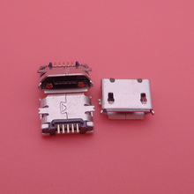 For OPPO X907 Gionee for Nokia 5800 E71 tail dock plug Tablet Charging port Data Interface micro mini usb jack socket connector
