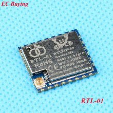 RTL8710 RTL-01 Remote Wireless Transceiver Wifi Module Wireless Module Internet of Things ( IOT)(China)