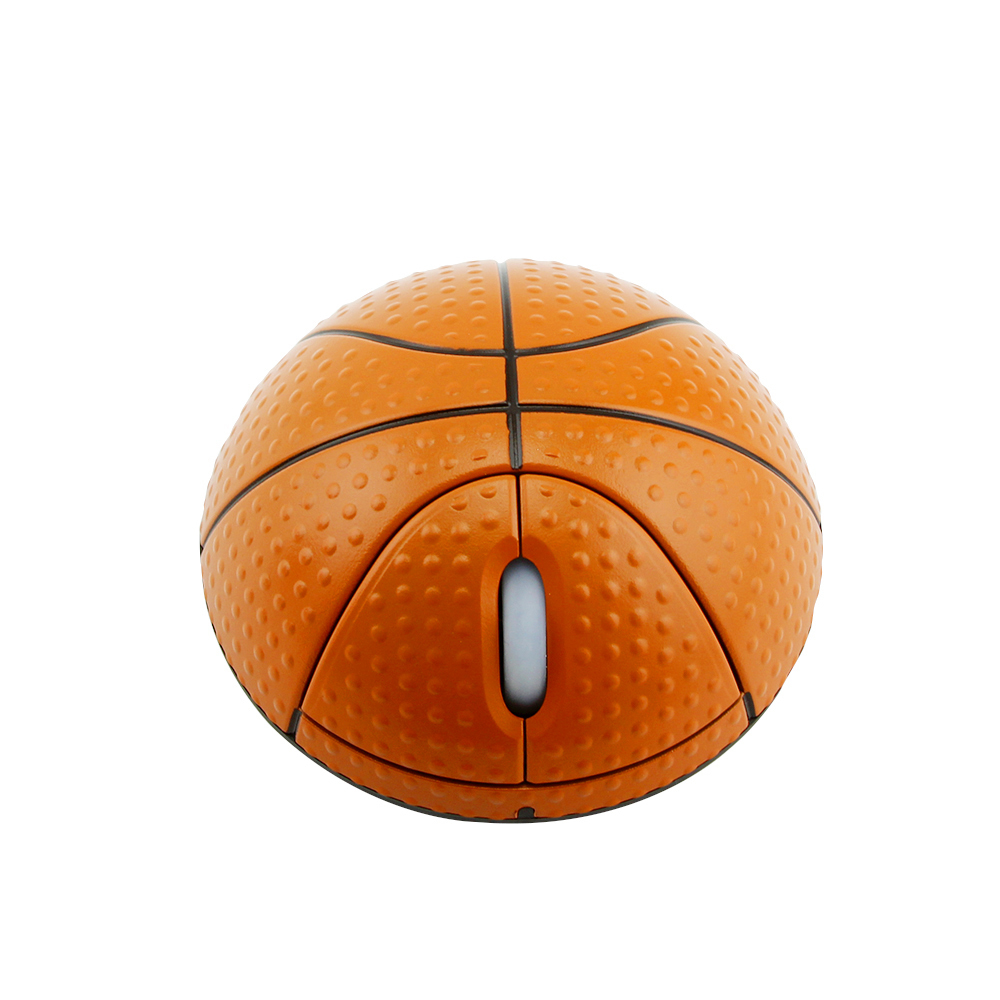 sport ball shape mouse
