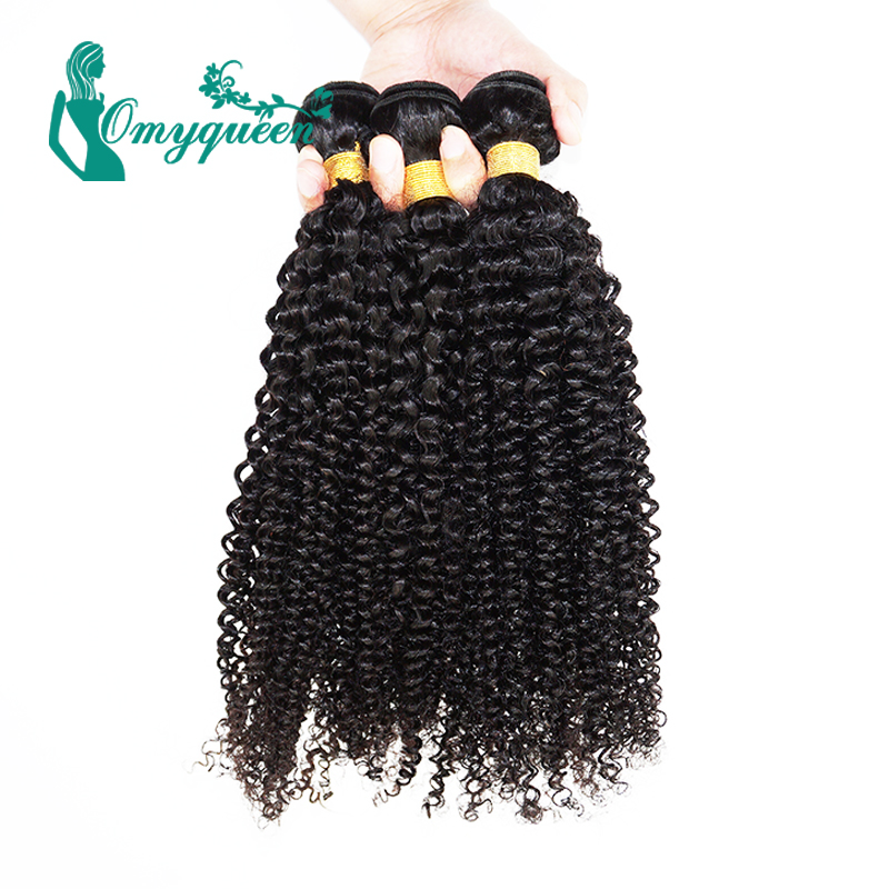 Cambodian Virgin Hair Kinky Curly 3pcs Lot Unprocessed 6A Cambodian Kinky Curly Human Hair Weaves Bundle 8-26 inch Natural Black<br><br>Aliexpress