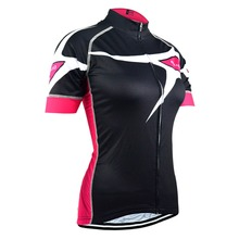 BXIO Pro Bike Short Shirt Seamless Stitching Bicycle Clothing 5D Pad Top Quality Cycling Top Wear Summer Ropa Ciclismo 129-J
