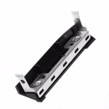Laptop Hard Drive Disk HDD Caddy Cover For DELL Latitude E6400 E6410 with Screw P10