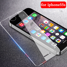 Buy Protective Glass iPhone 5s 5 SE Premium Explosion Proof Ultra Thin Film Screen Protector iPhone 5 SE 5S Tempered Glassr for $1.19 in AliExpress store