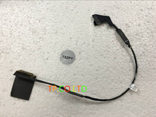 "Genuine New Free Shipping For Asus Eee PC 1008HA 1008P Series 10.1"" LCD Cable PN 1422-00NR000(China)"