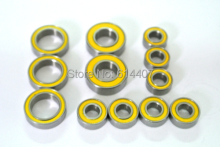 Supply HIGH PERFORMANCE KYOSHO HOBBY BEARINGS KITS FOR VANNING OF free shipping