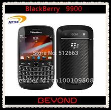 Blackberry Bold Touch 9900 original unlocked 3G smartphone QWERTY WIFI GPS 5MP 8GB dropshipping