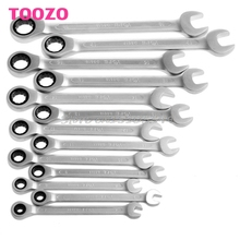 6mm-14mm Reversible Ratchet Wrench Ratcheting Socket Spanner Nut Tool New -Y121 Best Quality