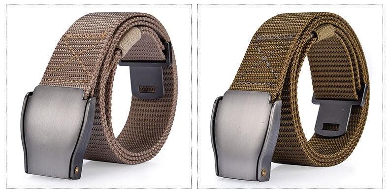HTB1FCXeSXXXXXcrXXXXq6xXFXXXy - [JAMONT] Male Tactical Belt Top quality 3.7cm Wide Canvas Belt for Men Automatic Buckle Man Belts W041