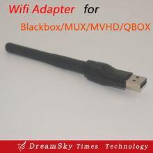 USB WiFi Dongle Wireless Adapter for Singapore Starhub Cable Receiver QBOX 5000HDC,4000HDC,Blackbox C801 plus,Amiko Mini Combo