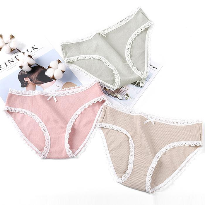 Detail Feedback Questions about Ekouaer Women Panties Underwear ... d5393af3a