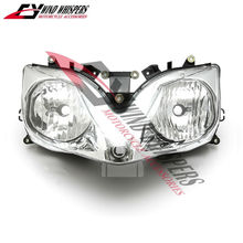 Motorcycle Head light Lamp Lighting Headlamp For Honda CBR600 CBR600RR F4 F4i 2001 20 03 04 05 06 2007