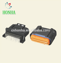 Fee shipping 5sets 26 Pin Automotive Pin connector forECU Electronic Control Unit/Car Computer/Control System DJ7261A-1-10/21(China)