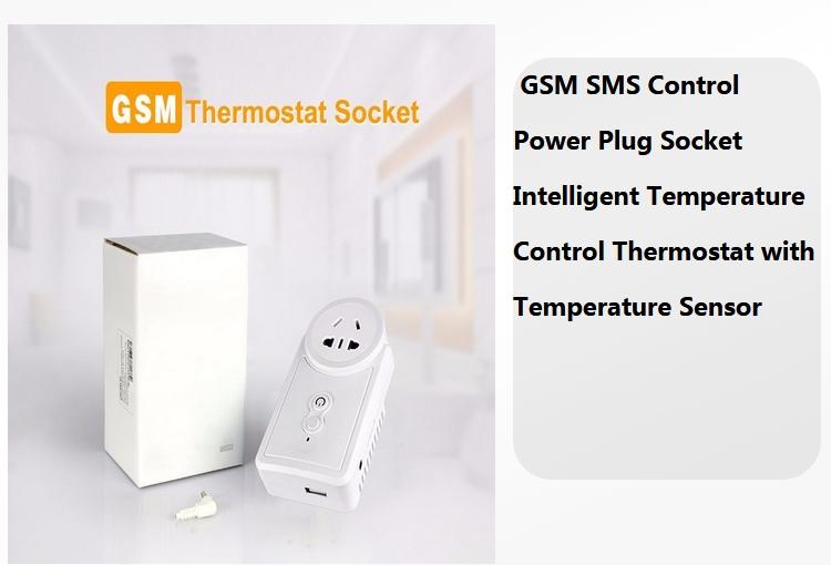 gsm socket thermostat2