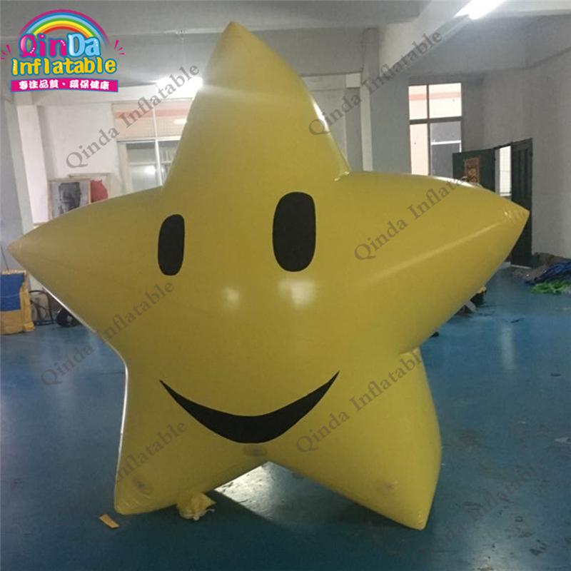 inflatable advertising ballon27