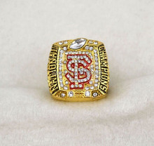 Sports rings Replica 2013 Florida State Seminoles National Championship ring-Winston for man(China)