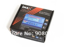 IMAX B6 2S-6S 7.4v-22.2V AC/DC Charger with Leads & LiPo Battery Balance Charger Do Not With Power Supply(China)