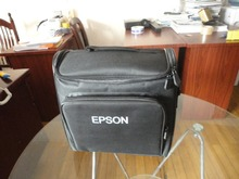 31*30*13CM Waterproof canvas projector Case Bag backpack for EPSON CB-X03/X18/X24/W18/W03 project projects