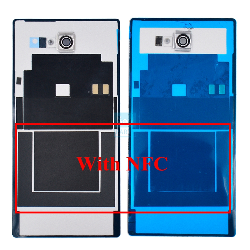 SONY Xperia M2 Battery Cover (5)