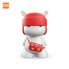 Xiaomi Rabbit Wireless Bluetooth Speaker Mini Portable Speaker Outdoor Support Mirco SD Card Music Player For PhoneTablet PC