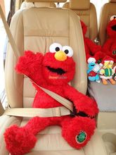 Fancytrader Novelty Toy! 27'' / 68cm Big Sesame Street Plush Stuffed Red Elmo Toy, Funny Gift For Kids, Free Shipping FT50694