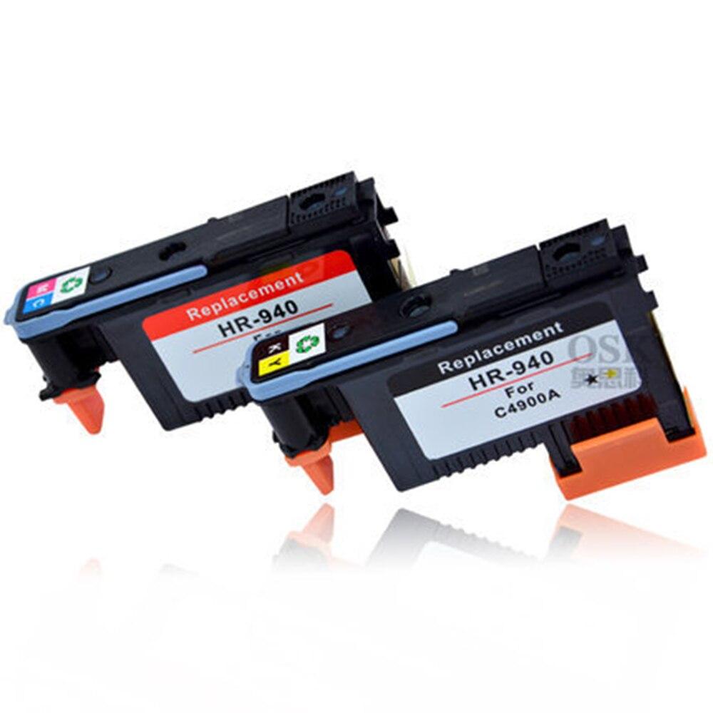 Original 940 C4900A C4901A print head printhead For HP Officejet Pro 8000 A809a 8500 A909a 8500A A910a printer<br>