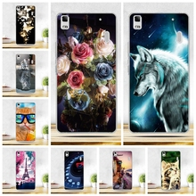 Buy Soft Silicone Case Lenovo K3 NOTE A7000 Case Paint Cover Phone Bags Lenovo K3 note K50 A7000 7000 a7000 Lemon K50-T5 for $1.85 in AliExpress store