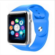 Bluetooth Smart Watch Wristphone Sport Watches For Apple iPhone 6 Samsung S4/Note 3 HTC Android/IOS xiaomi Phone IWATCH dz09/m26