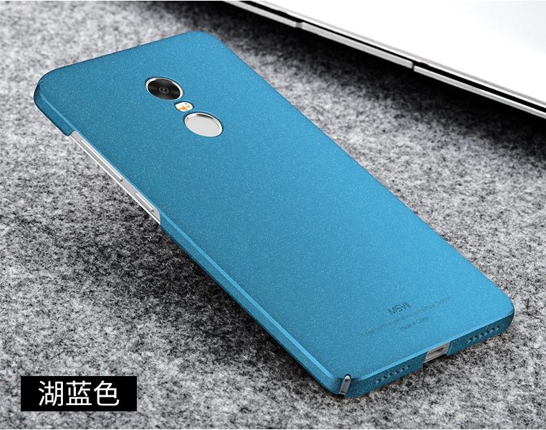 For Xiaomi Redmi Note 4 4X Case Cover (23)