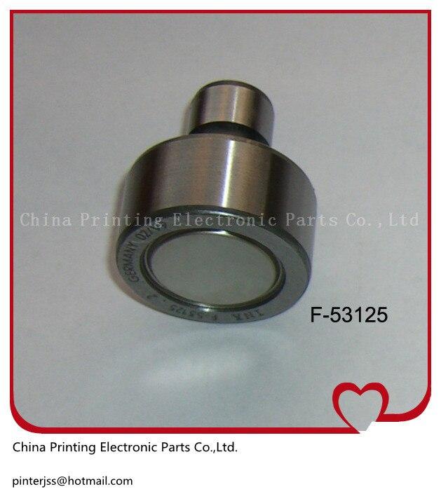 heidelberg machine cam follower F-53125, 00.550.0322 F-53125.2<br><br>Aliexpress