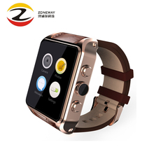 New zonway X01 Plus 1.54 inch Smart watch Android 5.1 3G Bluetooth Dual Core 1GB RAM 8GB ROM Smartwatch Phone upgrade X01