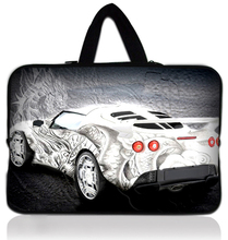 "14"" Sport Car Laptop Sleeve Case Bag Cover +Handle For Sony VAIO/CW/CS/HP Dell Acer Apple Macbook Pro 15"""