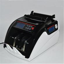New Multi-Currency Compatible Bill Counter Cash Counting Machine Money Counter Suitable for EURO US DOLLAR etc.(China)
