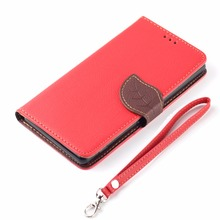 Luxury Leather Wallet Flip Cover Case For Samsung Galaxy S Duos GT S7562 GT-S7562 7562 Trend Plus S7580 S7582 GT-S7580 GT-S7582(China)