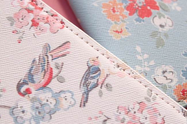 floral print passport cover (2)