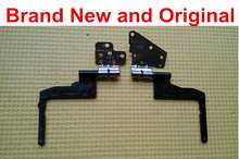 New Genuine Hinges For Dell Latitude E5530 AM0M1000100 AM0M1000200 laptop LED LCD Hinges Left + Right