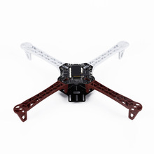 Hottest High Brightness LED Light Colorful GPS Unlocked Lamp For Flight Control APM Integrated F450 4-axle UAV Portable Durable