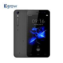 Original Homtom HT16 Pro MTK6737 Quad Core Android 6.0 Mobile Phone 5.0 Inch Cell Phone 2G RAM 16G ROM Unlock 4G Smartphone